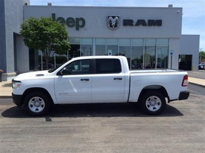 2019 Ram 1500 Crew Cab 4x4,  Pickup #19R32 - photo 11