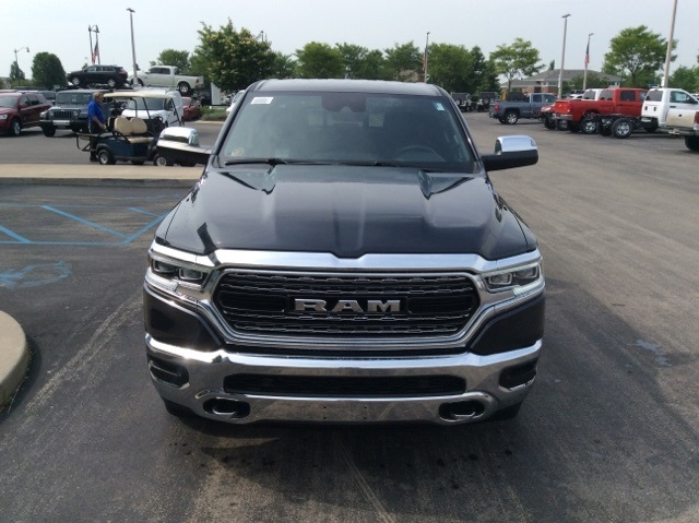 2019 Ram 1500 Crew Cab 4x4,  Pickup #19R33 - photo 3