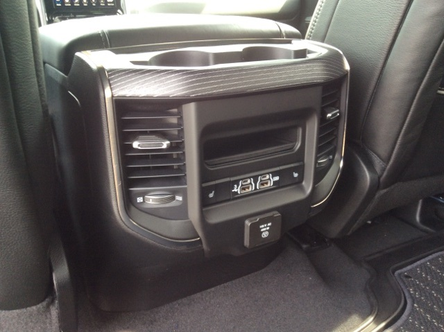 2019 Ram 1500 Crew Cab 4x4,  Pickup #19R33 - photo 24