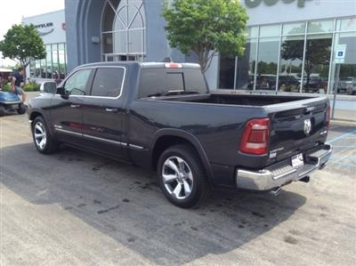 2019 Ram 1500 Crew Cab 4x4,  Pickup #19R33 - photo 2
