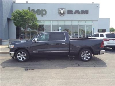 2019 Ram 1500 Crew Cab 4x4,  Pickup #19R33 - photo 12