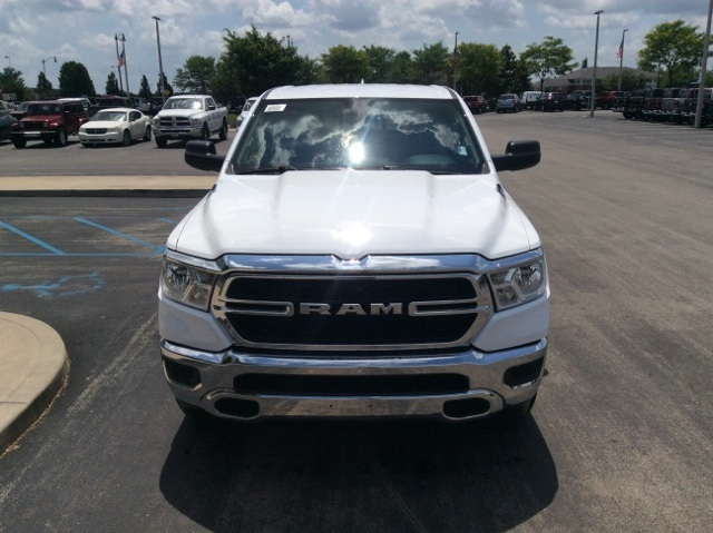 2019 Ram 1500 Crew Cab 4x4,  Pickup #19R37 - photo 3