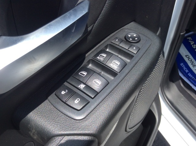 2019 Ram 1500 Crew Cab 4x4,  Pickup #19R37 - photo 29