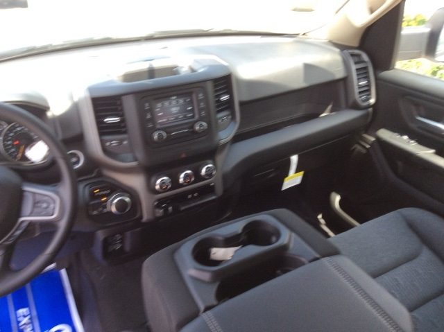 2019 Ram 1500 Crew Cab 4x4,  Pickup #19R37 - photo 36