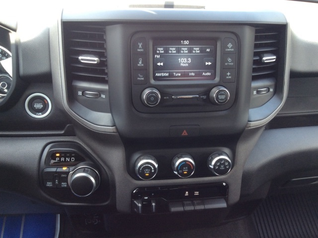 2019 Ram 1500 Crew Cab 4x4,  Pickup #19R37 - photo 43