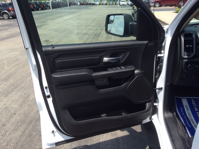 2019 Ram 1500 Crew Cab 4x4,  Pickup #19R37 - photo 28