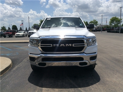 2019 Ram 1500 Crew Cab 4x4,  Pickup #19R37 - photo 4
