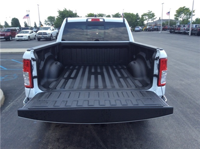 2019 Ram 1500 Crew Cab 4x4,  Pickup #19R37 - photo 9