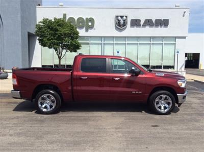 2019 Ram 1500 Crew Cab 4x4,  Pickup #19R39 - photo 6
