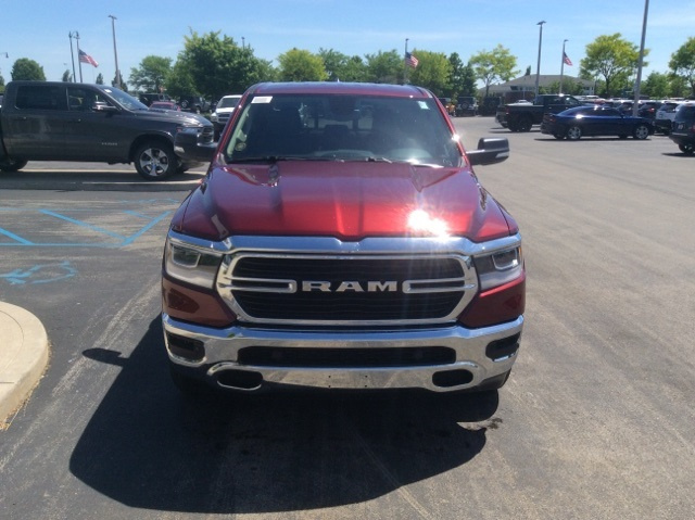 2019 Ram 1500 Crew Cab 4x4,  Pickup #19R5 - photo 3