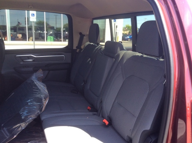 2019 Ram 1500 Crew Cab 4x4,  Pickup #19R5 - photo 21