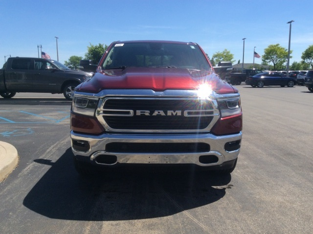 2019 Ram 1500 Crew Cab 4x4,  Pickup #19R5 - photo 4