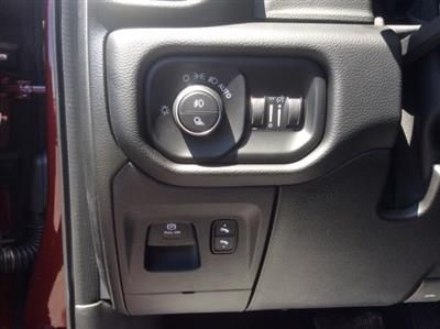 2019 Ram 1500 Crew Cab 4x4,  Pickup #19R5 - photo 38