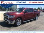 2019 Ram 1500 Crew Cab 4x4,  Pickup #19R5 - photo 1