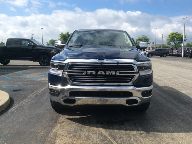 2019 Ram 1500 Crew Cab 4x4,  Pickup #19R53 - photo 4