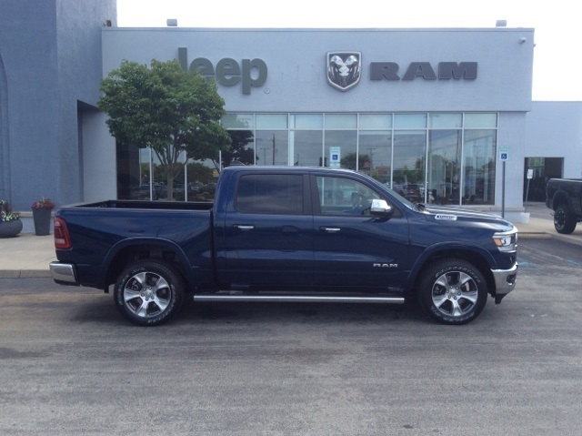 2019 Ram 1500 Crew Cab 4x4,  Pickup #19R53 - photo 6