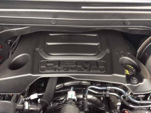2019 Ram 1500 Quad Cab 4x4,  Pickup #19R57 - photo 13