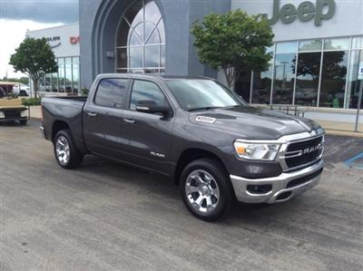 2019 Ram 1500 Crew Cab 4x4,  Pickup #19R60 - photo 5