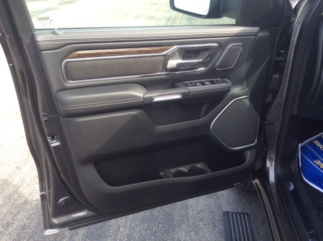 2019 Ram 1500 Crew Cab 4x4,  Pickup #19R74 - photo 26