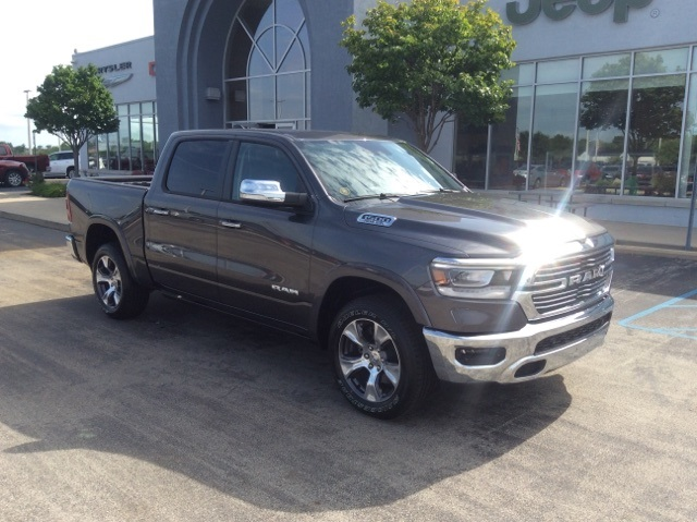 2019 Ram 1500 Crew Cab 4x4,  Pickup #19R74 - photo 5