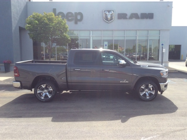 2019 Ram 1500 Crew Cab 4x4,  Pickup #19R74 - photo 6