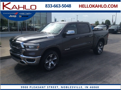 2019 Ram 1500 Crew Cab 4x4,  Pickup #19R74 - photo 1