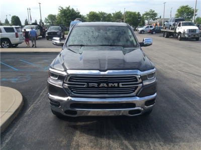 2019 Ram 1500 Crew Cab 4x4,  Pickup #19R74 - photo 3