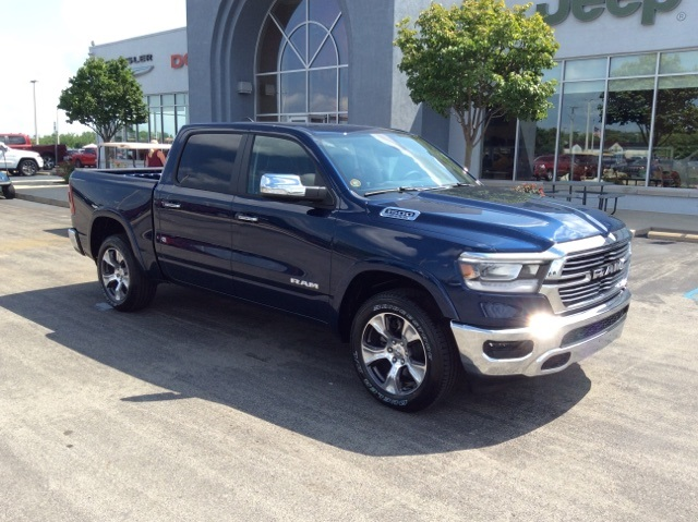 2019 Ram 1500 Crew Cab 4x4,  Pickup #19R86 - photo 5