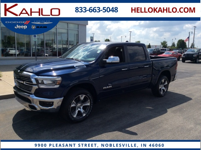 2019 Ram 1500 Crew Cab 4x4,  Pickup #19R86 - photo 1