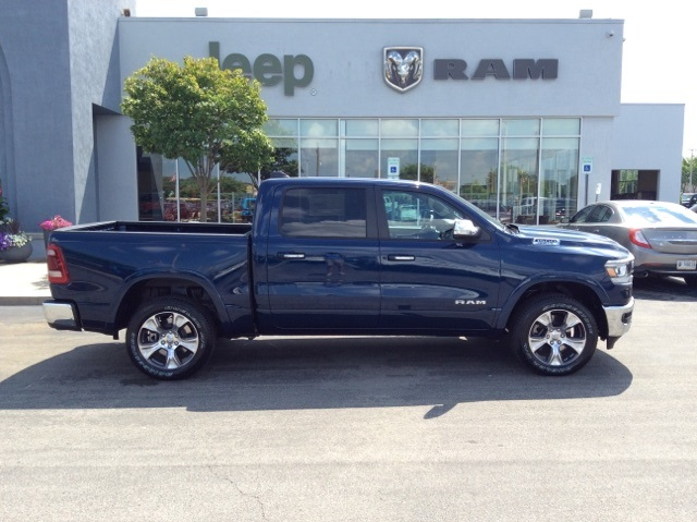 2019 Ram 1500 Crew Cab 4x4,  Pickup #19R86 - photo 6