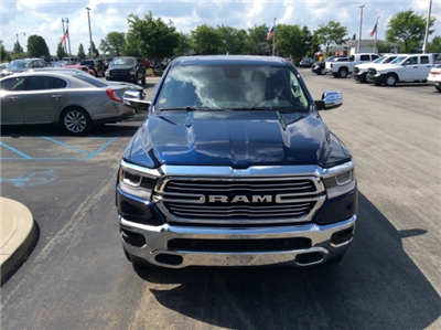 2019 Ram 1500 Crew Cab 4x4,  Pickup #19R86 - photo 3