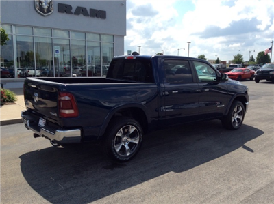 2019 Ram 1500 Crew Cab 4x4,  Pickup #19R86 - photo 7