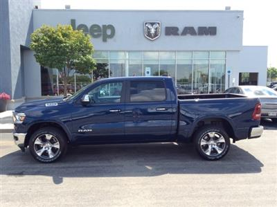 2019 Ram 1500 Crew Cab 4x4,  Pickup #19R86 - photo 10