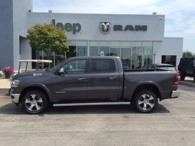 2019 Ram 1500 Crew Cab 4x4,  Pickup #19R89 - photo 11