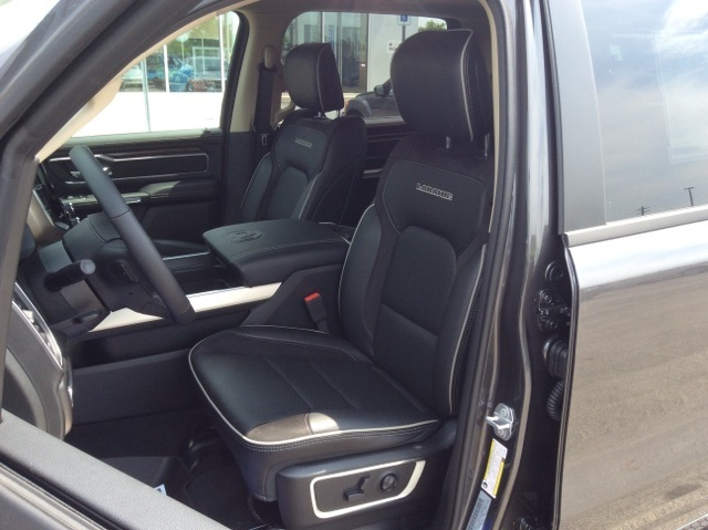 2019 Ram 1500 Crew Cab 4x4,  Pickup #19R89 - photo 28