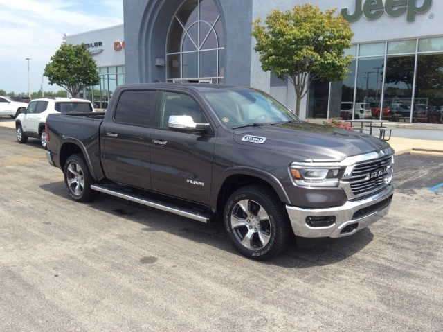 2019 Ram 1500 Crew Cab 4x4,  Pickup #19R89 - photo 5