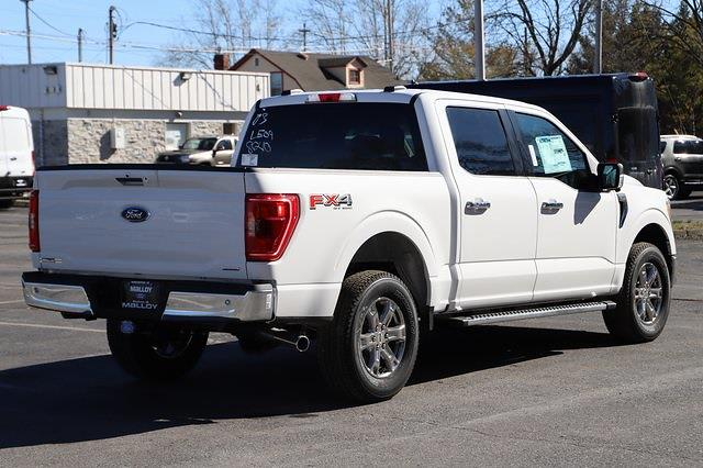 2021 Ford F-150 SuperCrew Cab 4x4, Pickup #T11210 - photo 1