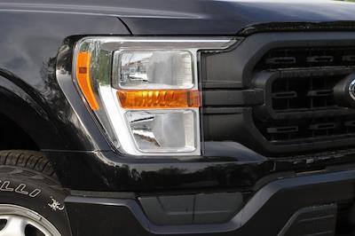 2021 Ford F-150 SuperCrew Cab 4x4, Pickup #T11246 - photo 2