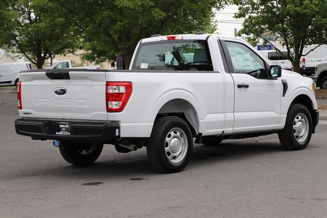 2021 Ford F-150 Regular Cab 4x2, Pickup #T11257 - photo 1