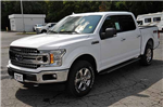 2018 F-150 SuperCrew Cab 4x4, Pickup #T1801 - photo 4