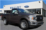2018 F-150 Regular Cab 4x4, Pickup #T18127 - photo 1