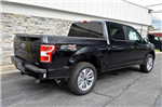 2018 F-150 Crew Cab 4x4, Pickup #T1813 - photo 1