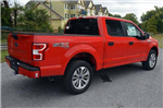 2018 F-150 Crew Cab 4x4, Pickup #T1815 - photo 1