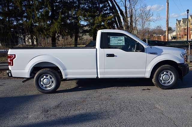 2018 F-150 Regular Cab 4x2,  Pickup #T18150 - photo 4