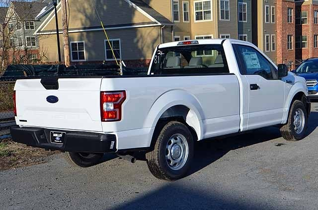 2018 F-150 Regular Cab 4x2,  Pickup #T18150 - photo 2