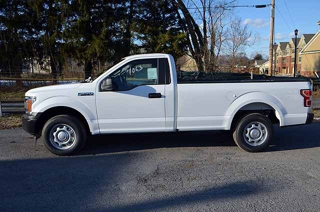 2018 F-150 Regular Cab 4x2,  Pickup #T18150 - photo 6