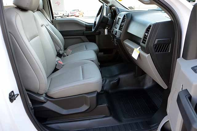 2018 F-150 Regular Cab 4x2,  Pickup #T18150 - photo 11