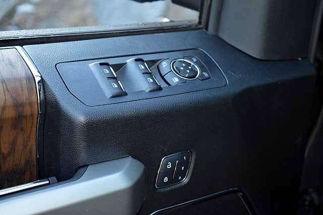 2018 F-150 SuperCrew Cab 4x4, Pickup #T18153 - photo 10