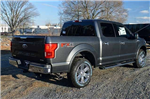 2018 F-150 SuperCrew Cab 4x4, Pickup #T18153 - photo 2
