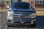2018 F-150 SuperCrew Cab 4x4, Pickup #T18153 - photo 7